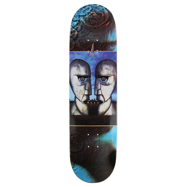 Habitat Pink Floyd Deck - Tree Face