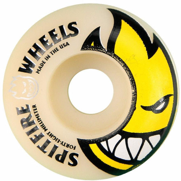 Spitfire Bighead Series Wheels