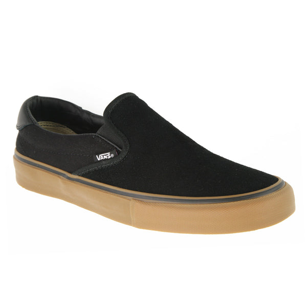 Vans Slip On 59 Pro (Anti Hero) - Black/ Allen