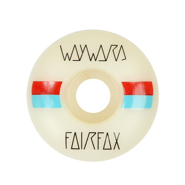 Wayward Wheel Fairfax Racing Stripe 53mm