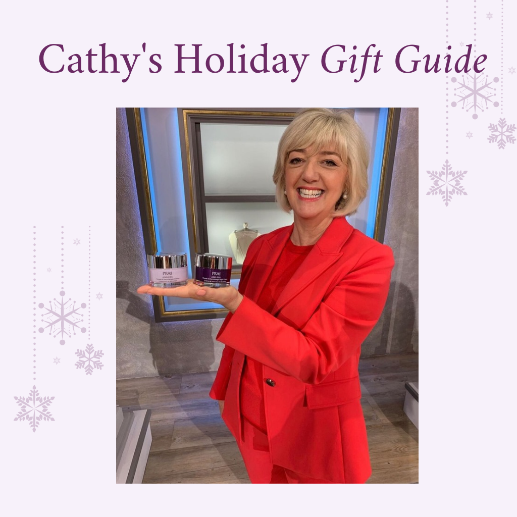 Cathy's Holiday Gift Guide