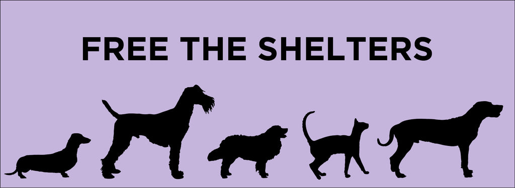Free the Shelters