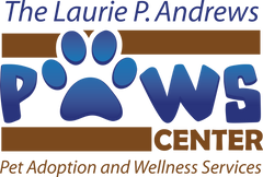 The Laurie P. Andrews PAWS Center