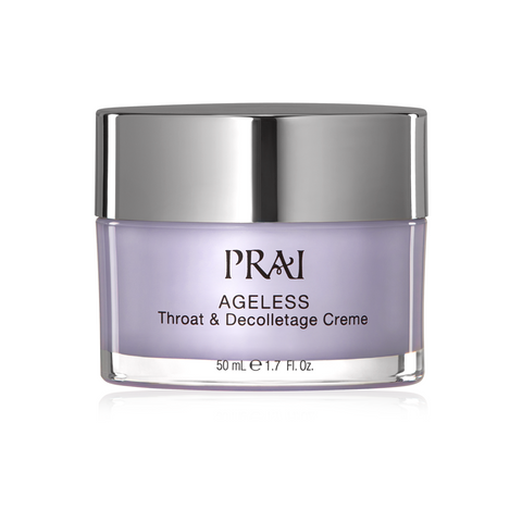 Ageless Throat & Decolletage Creme