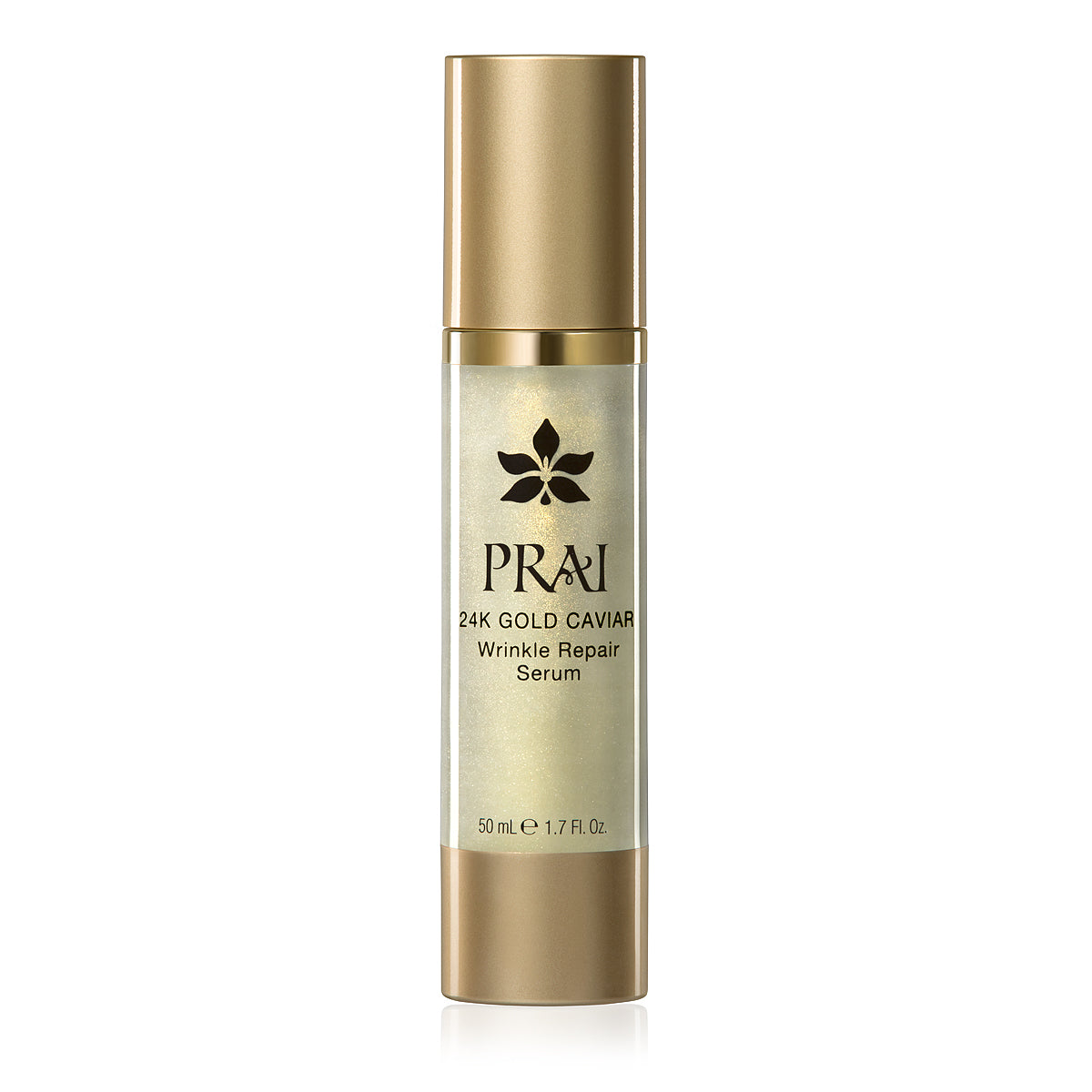 PRAI Beauty  24K Gold Caviar Wrinkle Repair Serum
