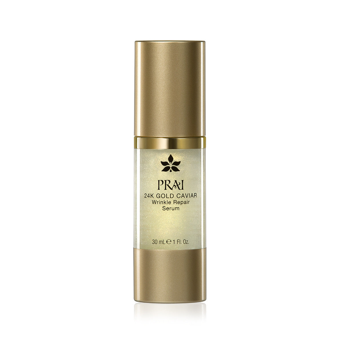 24K Gold Caviar Wrinkle Repair Serum