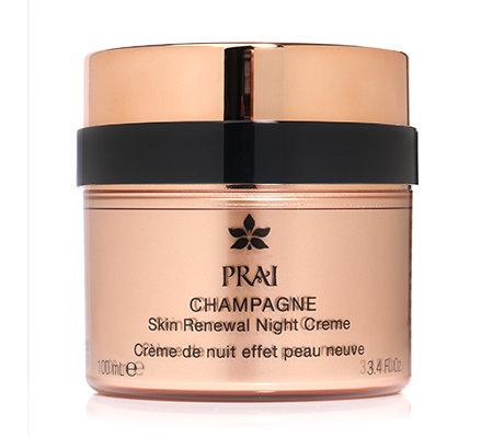 CHAMPAGNE Skin Renewal Night Creme