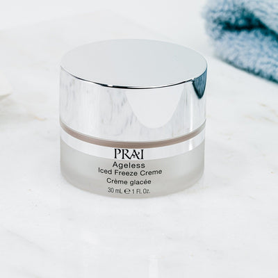 PRAI Beauty Ageless Iced Freeze Creme