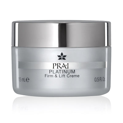 Platinum Firm & Lift Creme