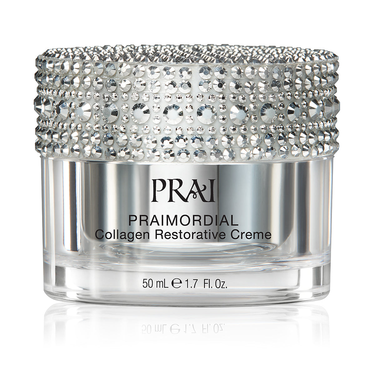 PRAI Beauty Praimordial Collagen Restorative Creme