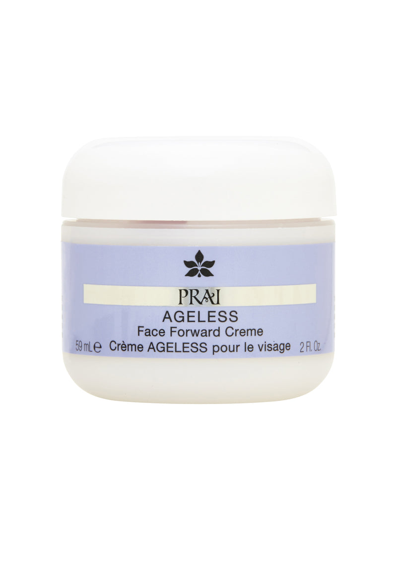 Ageless Face Forward Creme