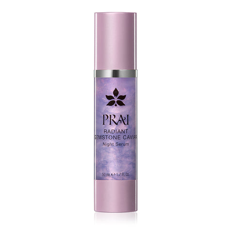 RADIANT GEMSTONE CAVIAR Night Serum