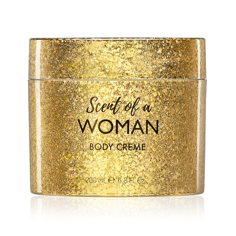 Scent of a WOMAN Body Creme