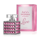 Scent of a Woman Love Eau de Parfum