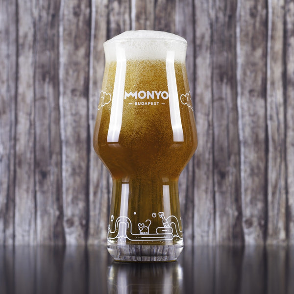 Új - Monyo Brewing CRAFT MASTER ONE POHÁR