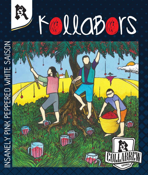 Kollabors