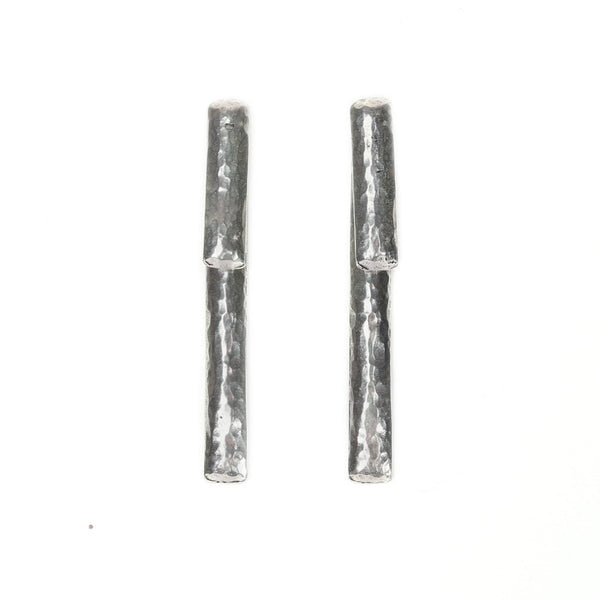 Double Stick Earrings