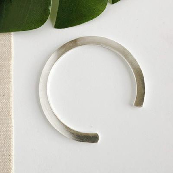 Folade Recycled Metal Cuff