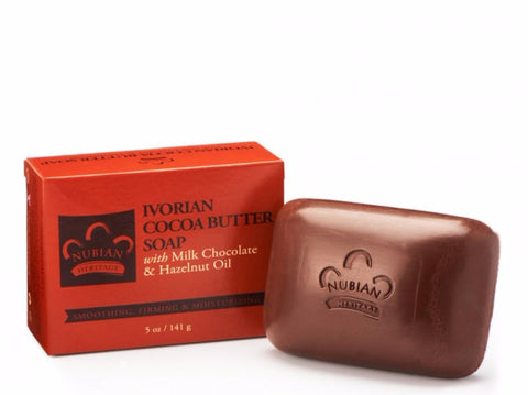 Ivorian Cocoa Butter Soap