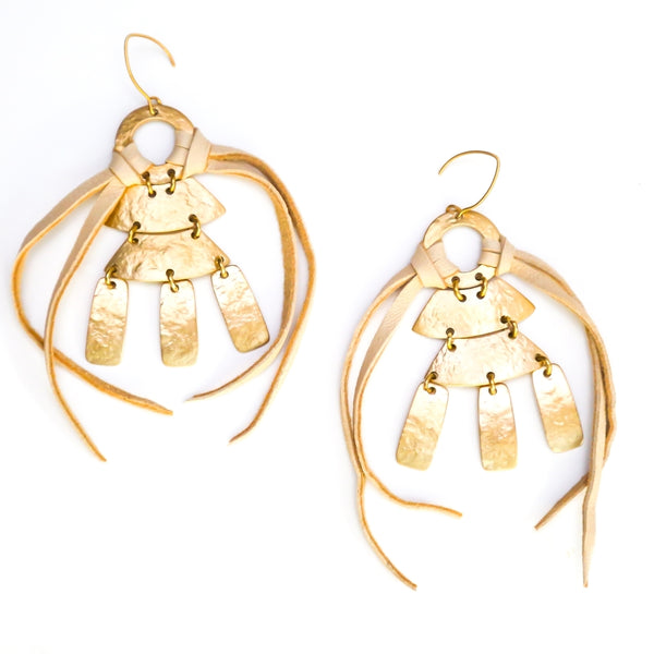 One Tribe Earrings