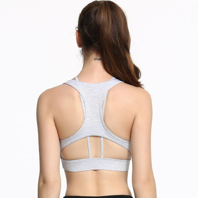 Ace Dual-Layer Sports Bra