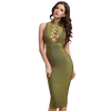 Aurora Bodycon Dress