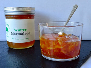 Winter Marmalade