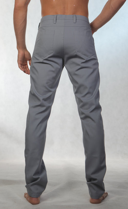 Ayce Chinos - Light Grey
