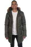 The Wright Parka