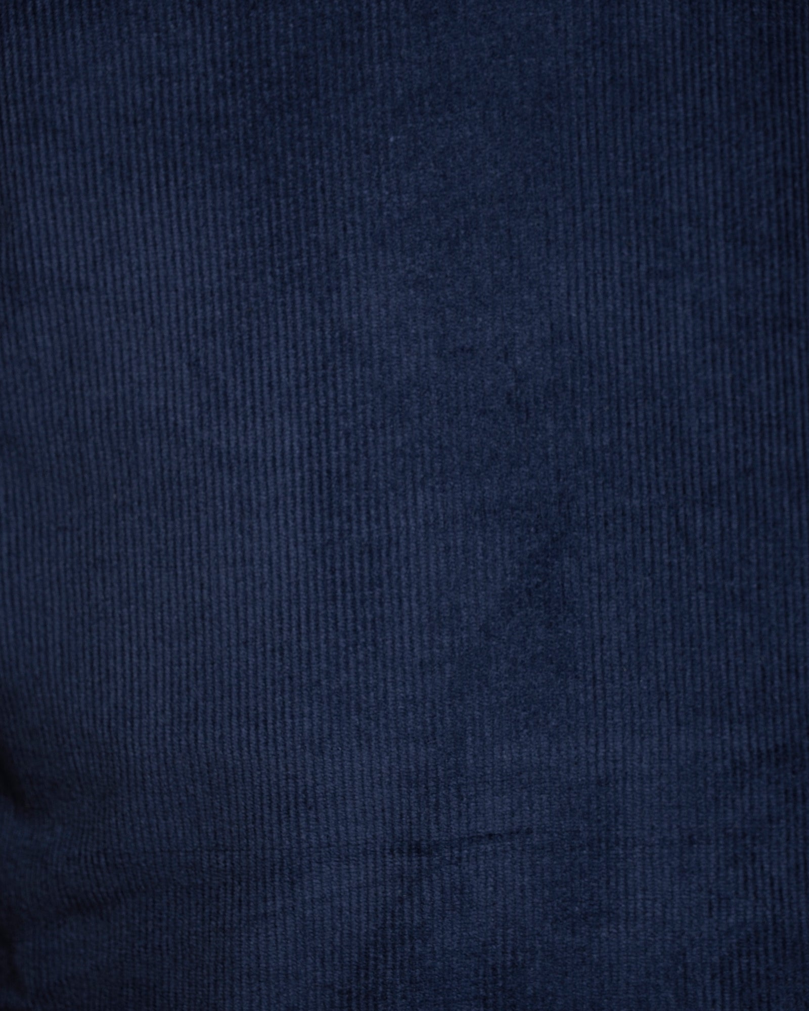 Corduroy Pants - Navy