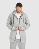 Trackie Set - Grey Sweats