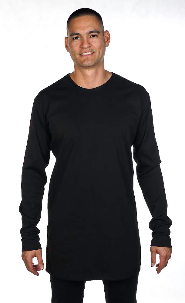 Ponti Sweater - Black