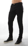 JJ Stretch Jeans - Black
