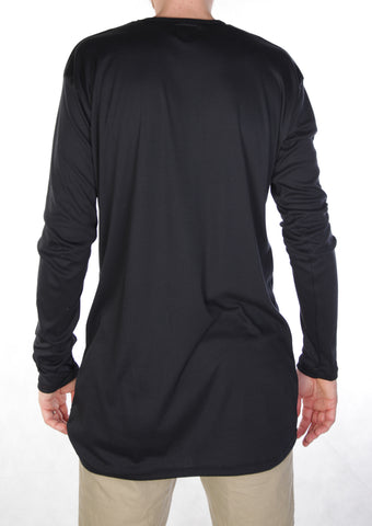 Rizzo Top - Super Soft Black