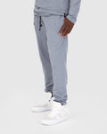 Loungewear Lounge Pants - Platinum