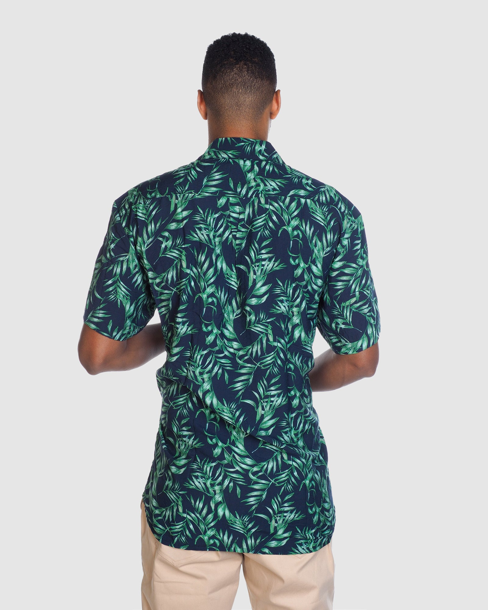 Palm Party Shirt