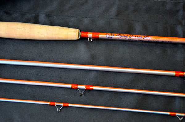 Carrot Stix Fly Rods