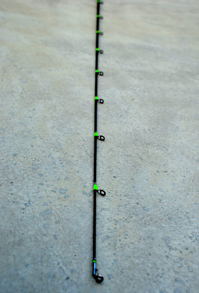 Inshore Custom MHX Spinning Rod (CUSTOM ORDER ONLY)