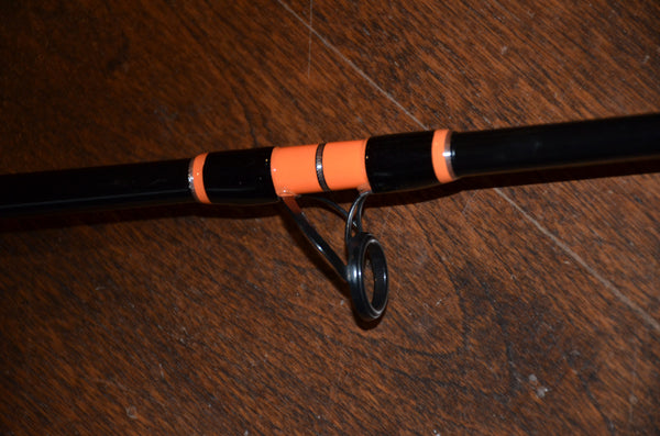 Henry Waszczuk Signature Series Salt Conventional Rod