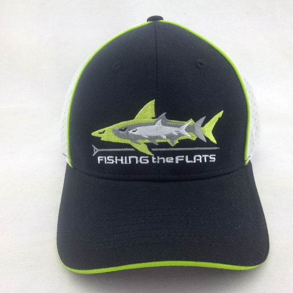 Fishing the Flats Anniversary Edition Cap