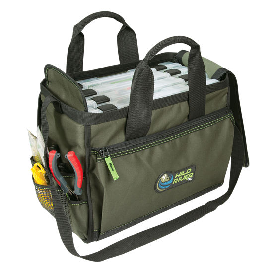 Wild River Tackle Bag