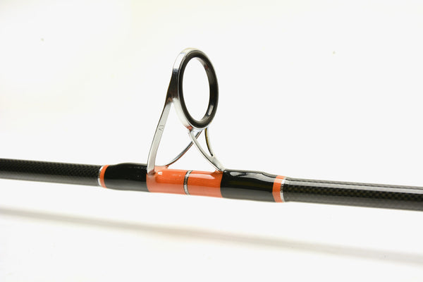 Henry Waszczuk Signature Series Salt Spinning Rod