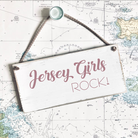 Jersey Girls Rock