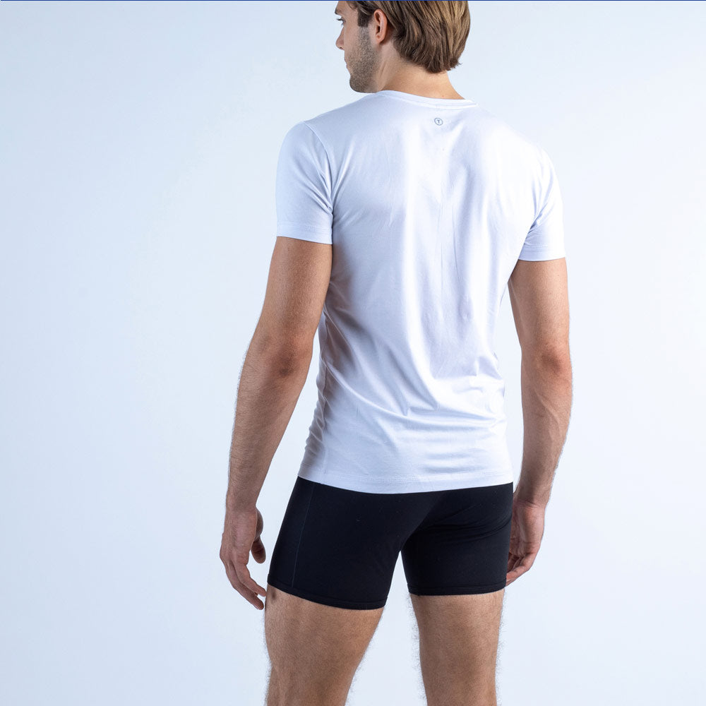 Performance Undershirt // V Neck