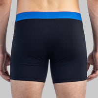 Performance Boxer Briefs // Black