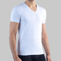 Performance V Neck //  2 PACK