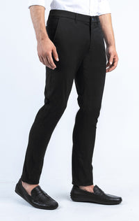 Performance Pants // BLACK
