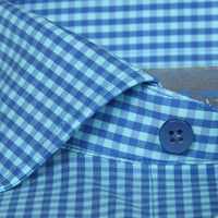 ROLLER // Performance Mini Gingham