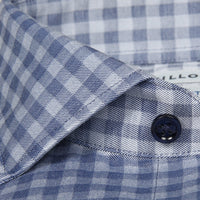 Non-Iron Chess Gingham