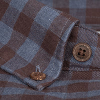 untuck(able) Gentleman's Gingham